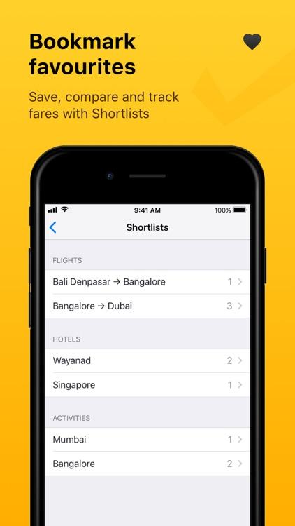 Cleartrip screenshot-4