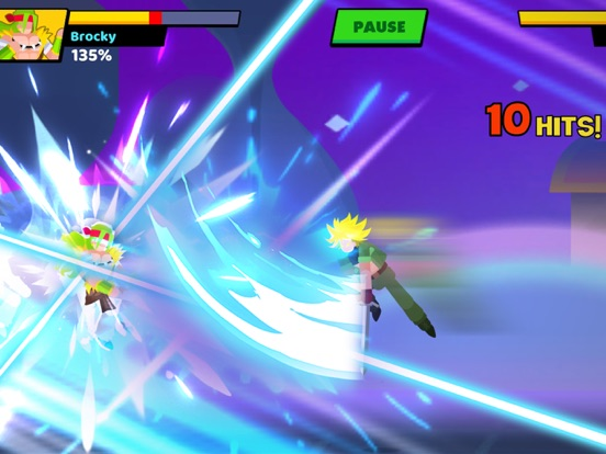Stick Brave 2 screenshot 12
