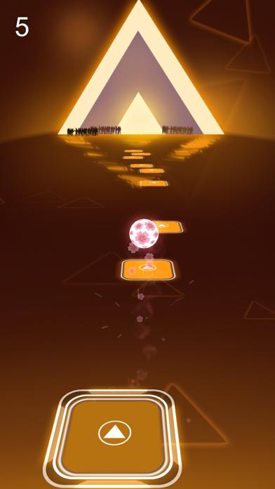 Piano Hop - bola de acometidaCaptura de pantalla de6