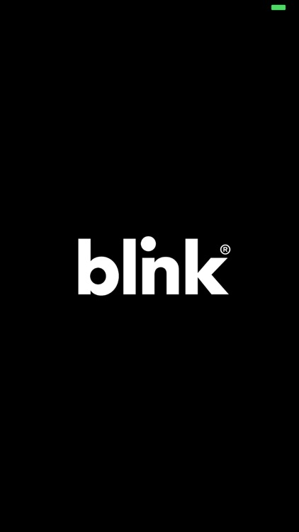 Blink Mobile screenshot-0