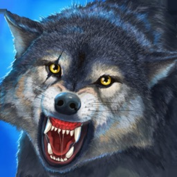 Ultimate Wolf Simulator by Gluten Free Games