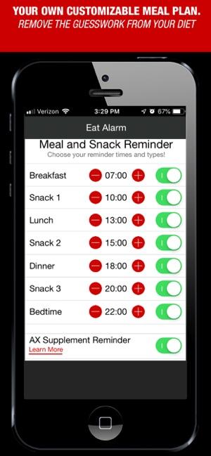 6 Pack Promise - Ultimate Abs en App Store