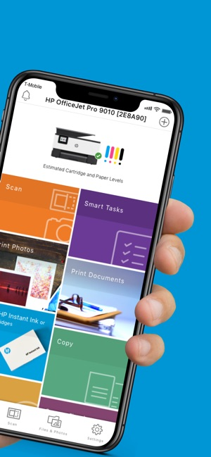 HP Smart on the App Store