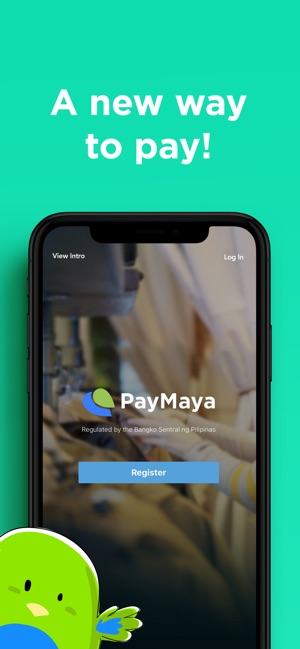 PayMaya on the App Store