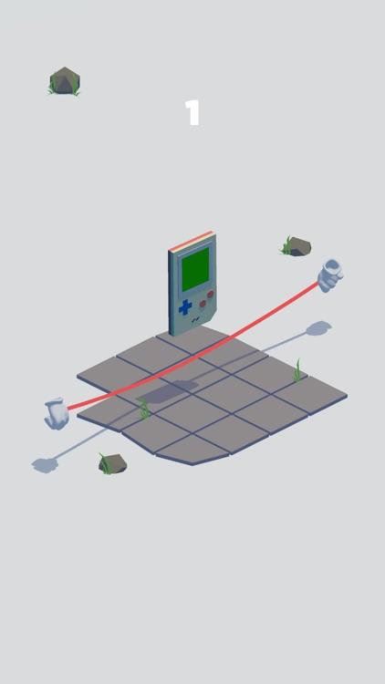 Jump Rope 3D. screenshot-5