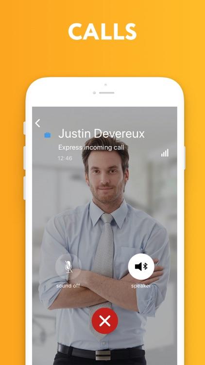 CD Express screenshot-3