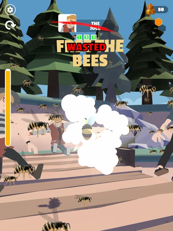 Murder Hornet! screenshot 4