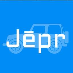 Jēpr App:  Buy Sell Trade