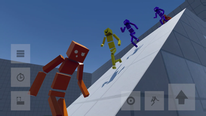 Fun with Ragdolls screenshot 7