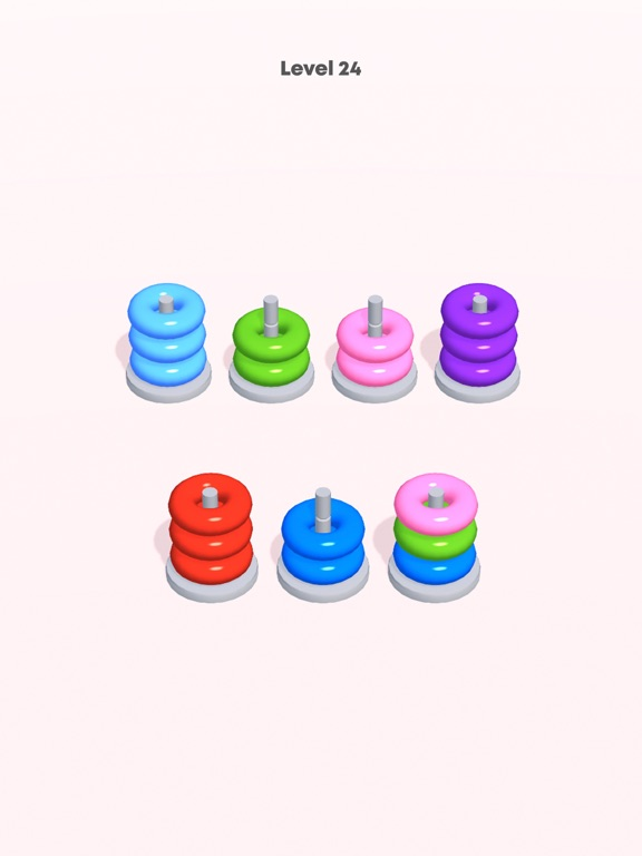 Hoop Stack screenshot 7