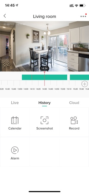 CloudEdge on the App Store