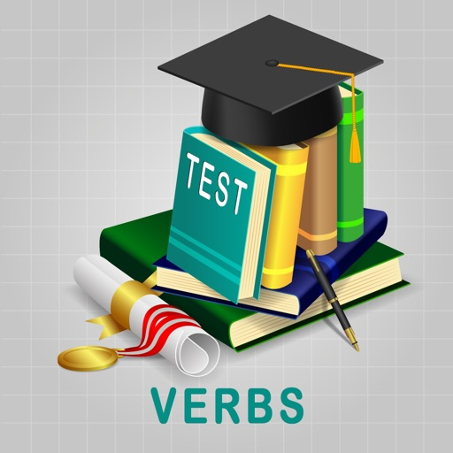 English Tests: Verbs