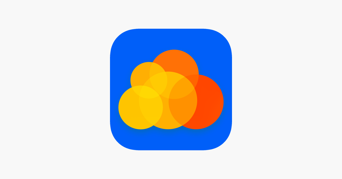 Cloud Mail ru:photo,video,docs on the App Store