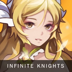 Activities of Infinite Knights