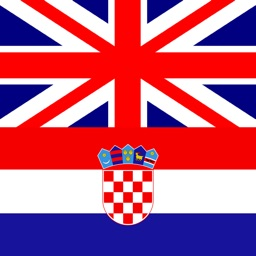 English Croatian Dictionary +