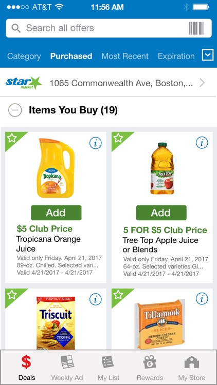 Star Market by Albertsons Companies, LLC