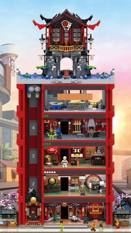 LEGO® Tower screenshot-4