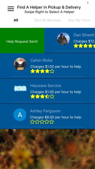 Helping Hand-chores & more screenshot three