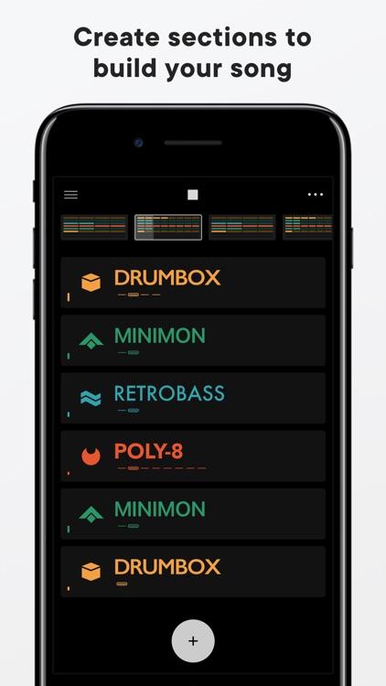 Groovebox screenshot-7