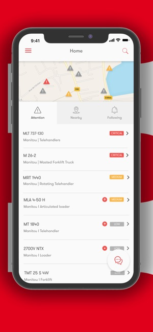 Easy Manager Mobile on the App Store