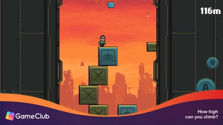 The Blocks Cometh - GameClub screenshot-3