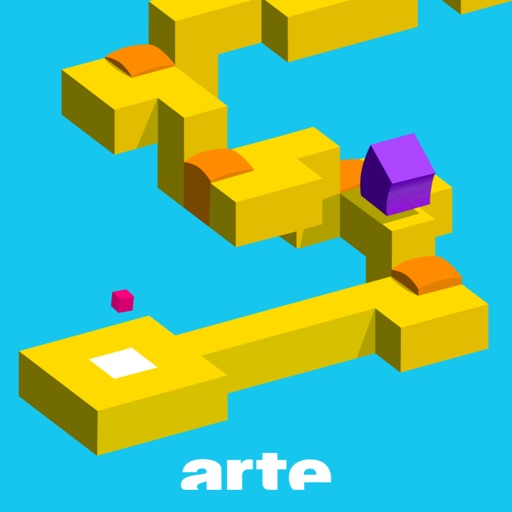 Rhythm-based puzzler Vectronom offers a perfect mix up art, music, and 3D platforming