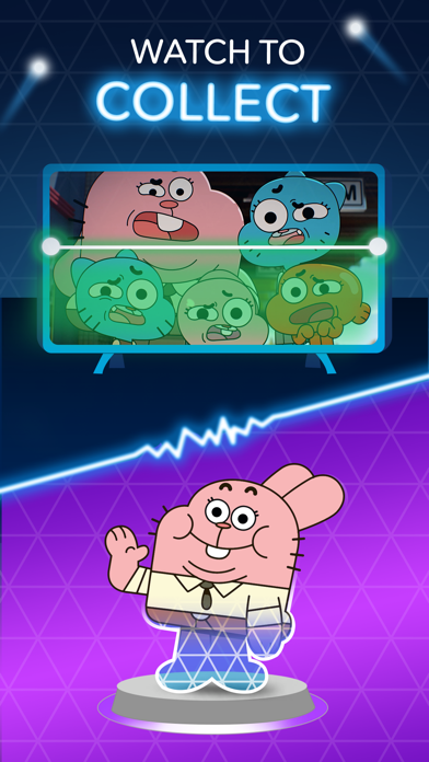 CN Arcade phone App screenshot 1