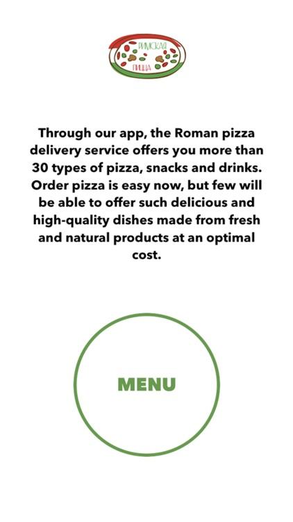 Римская Пицца Доставка