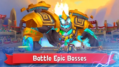 Fort Stars: Kingdom Battle for windows pc