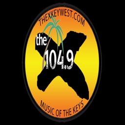104.9 The X Key West