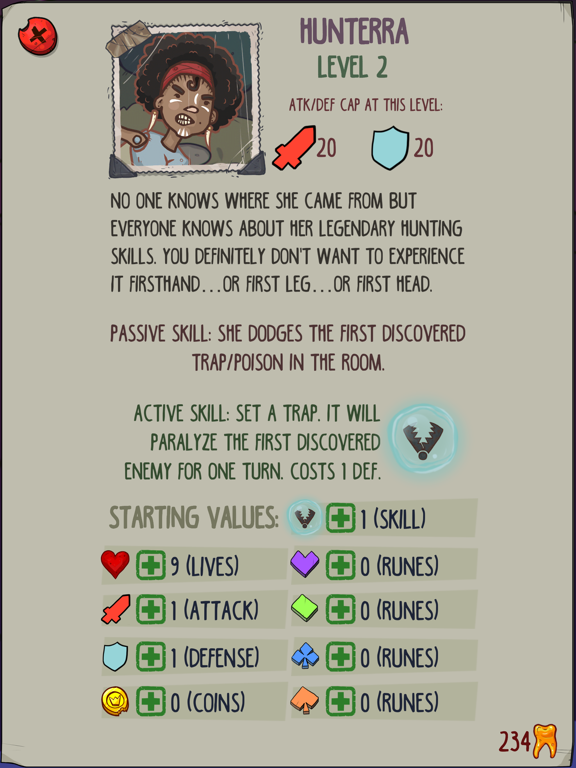 Dungeon Faster screenshot 6