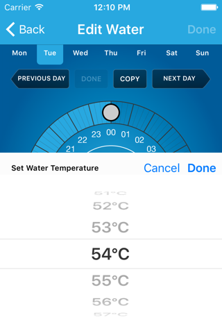 Climote Remote Heating Control - náhled