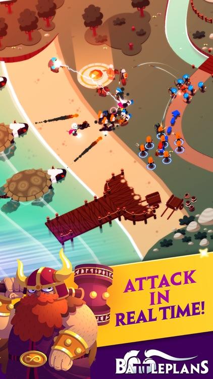 Battleplans screenshot-0