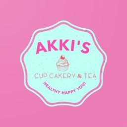 Akkis Cupcakery & Tea