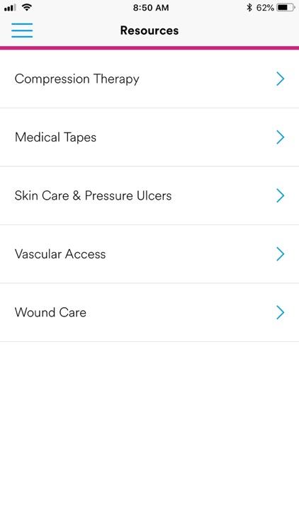 3M Health Care Training screenshot-3