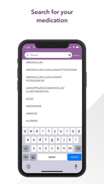 RxSaver Prescription Discounts screenshot-3