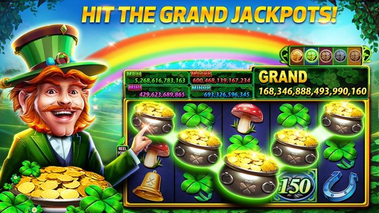 Winning Slots™ - Casino Slots screenshot-5