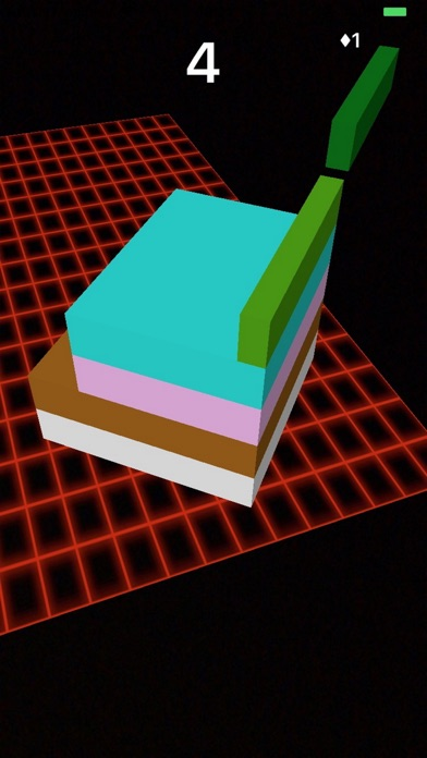 STACK BLOCK 3D screenshot 2