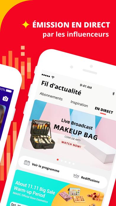 Screenshot #2 pour AliExpress Shopping App