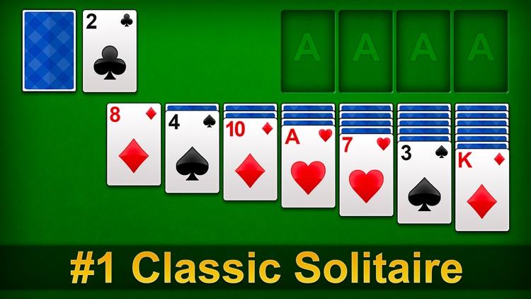 Solitaire: Card Game 2020 screenshot-0