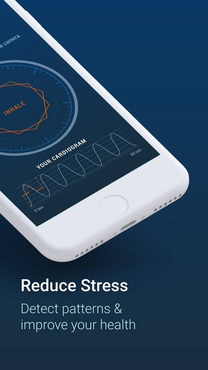 Stress Guide: Relax your heart