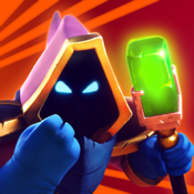 Super Spell Heroes: Mobile RPG icon
