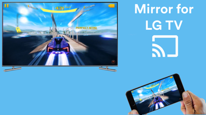 Mirror For LG TV Pro+ | Apps | 148Apps
