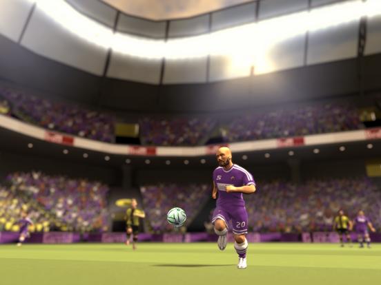 Sociable Soccer '21 screenshot 15