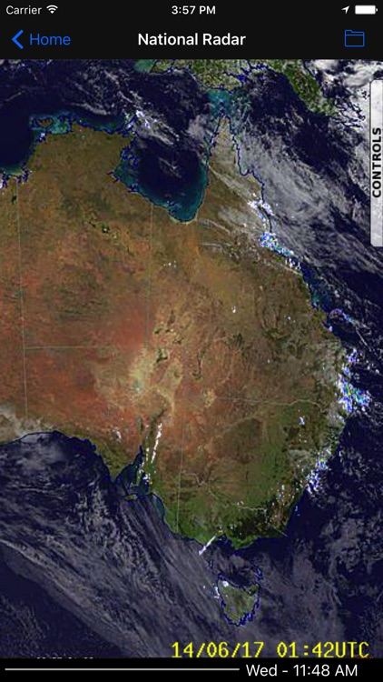 Oz Radar Weather screenshot-3