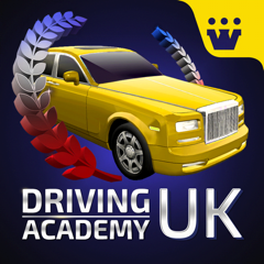 Driving Academy UK: Car Games