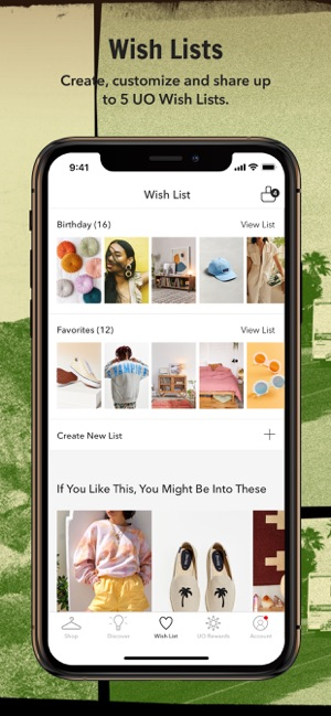 136784b52212  Urban Outfitters on the App Store