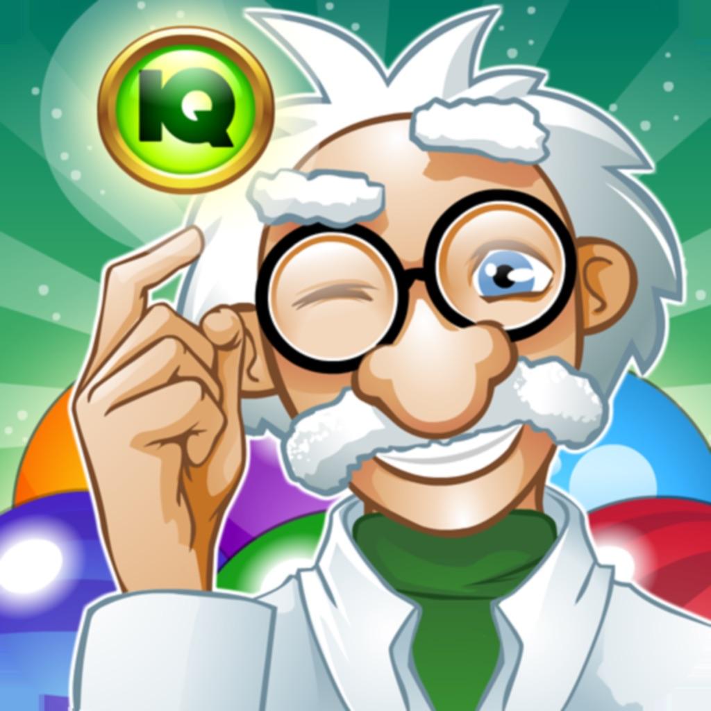 Bubbles IQ