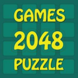 Puzzle 2048 Games