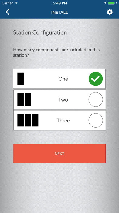 CLEAN Mobile screenshot three